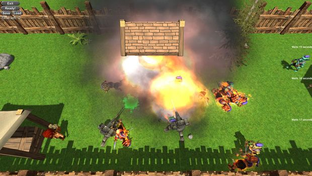 Bomb Defense Torrent Download