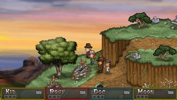 Boot Hill Bounties Torrent Download