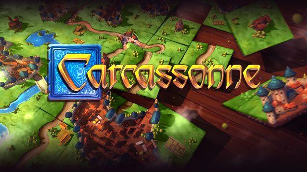 Carcassonne Tiles & Tactics PC Crack