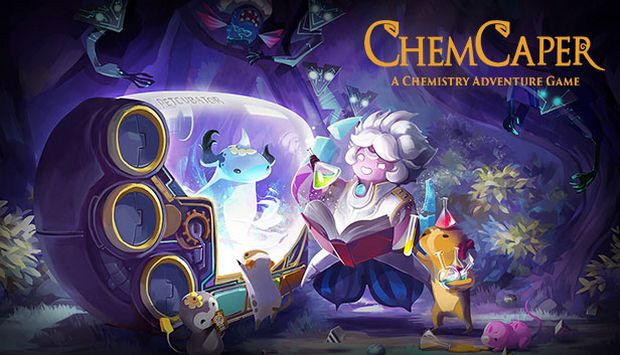 ChemCaper: Act I - Petticles in Peril Free Download
