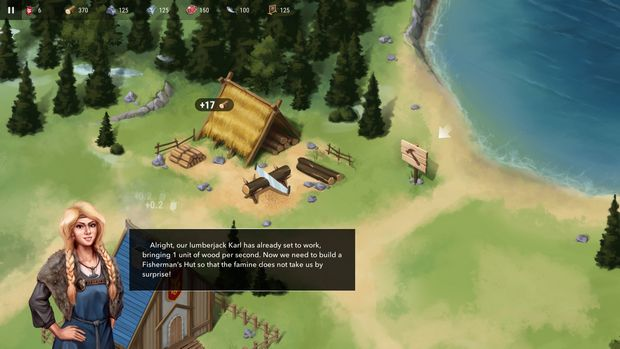 Chronicles of Vinland Torrent Download