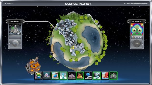 Clones Torrent Download