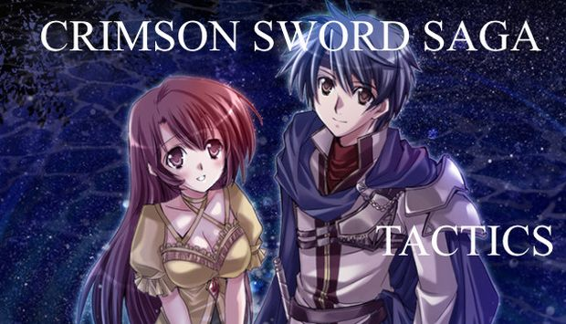Crimson Sword Saga: Tactics Free Download