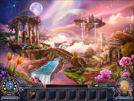 Dark Parables: Ballad of Rapunzel Collector's Edition Torrent Download