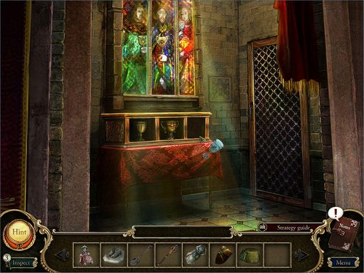 Dark Parables: Curse of Briar Rose Collector's Edition PC Crack