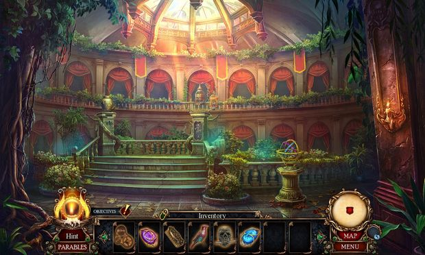 Dark Parables: Requiem for the Forgotten Shadow Collector's Edition PC Crack