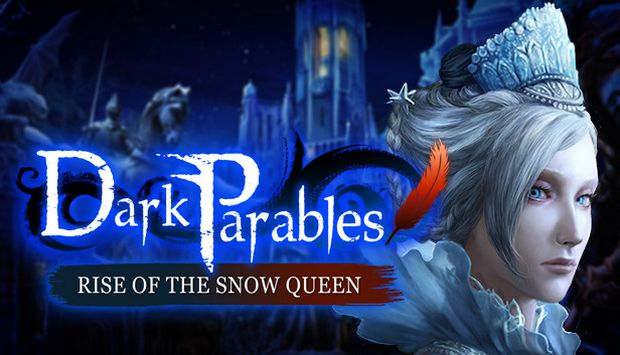 Dark Parables: Rise of the Snow Queen Collector's Edition Free Download
