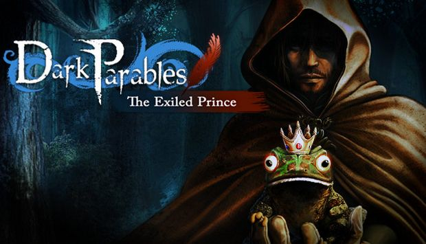 Dark Parables: The Exiled Prince Collector's Edition Free Download
