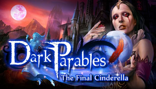 Dark Parables: The Final Cinderella Collector's Edition Free Download