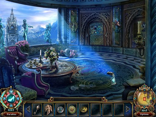 Dark Parables: The Final Cinderella Collector's Edition PC Crack
