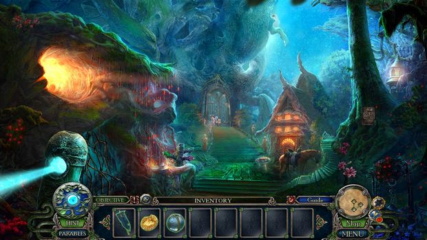 Dark Parables: The Swan Princess and The Dire Tree Collector's Edition Torrent Download