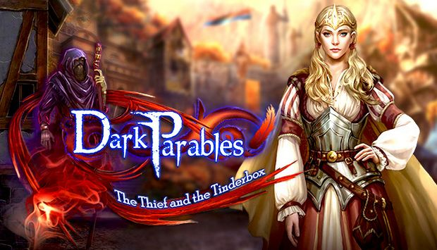 Dark Parables: The Thief and the Tinderbox Collector's Edition Free Download