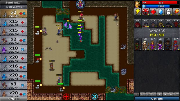 Defender's Quest: Valley of the Forgotten (DX edition) PC Crack