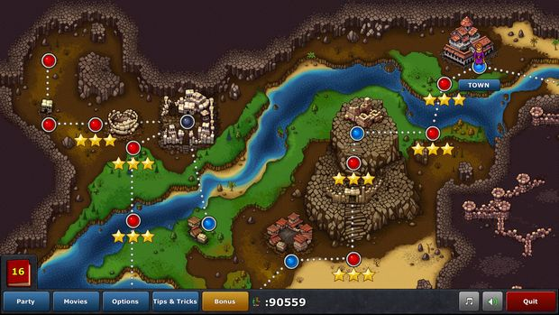 Defender's Quest: Valley of the Forgotten (DX edition) Torrent Download