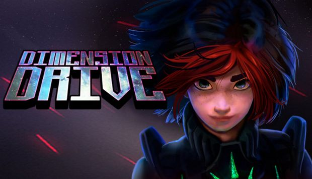 Dimension Drive Free Download
