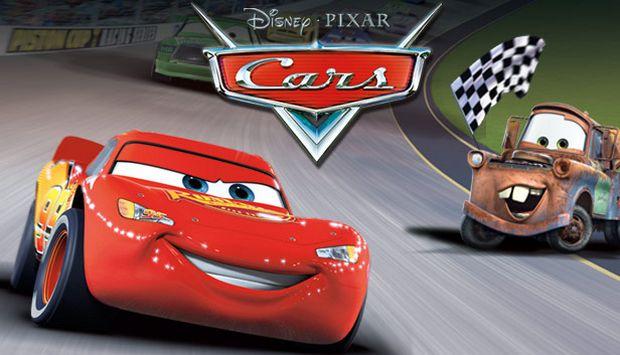 Free Disney•Pixar's CARS 3 Games and Activity Printables
