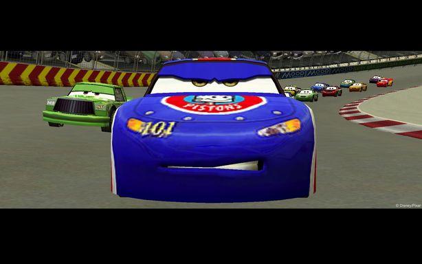 Disney•Pixar Cars Torrent Download