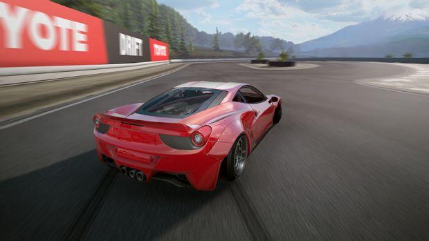Drift Zone Torrent Download