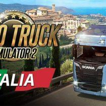 Euro Truck Simulator 2 Italia REPACK Archives - IGGGAMES