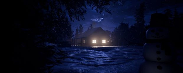 Frosty Nights Torrent Download