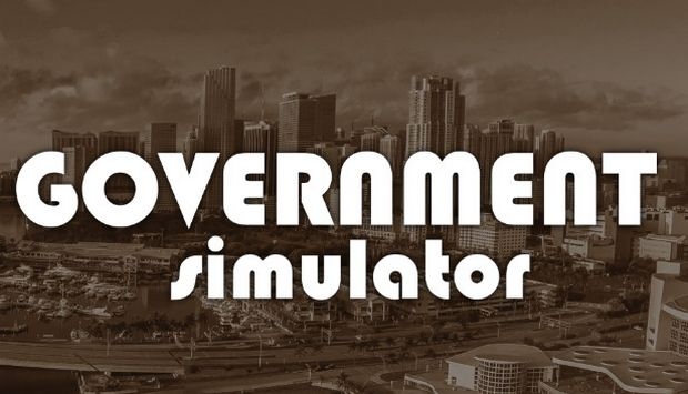 Government Simulator Free Download