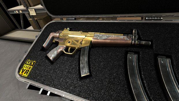 Gun Club VR PC Crack