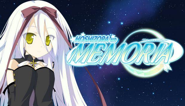 Hoshizora no Memoria Wish upon a Shooting Star Free Download
