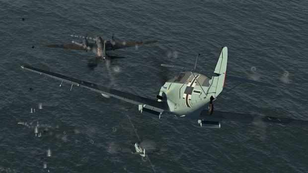 IL-2 Sturmovik: Cliffs of Dover Blitz Edition PC Crack