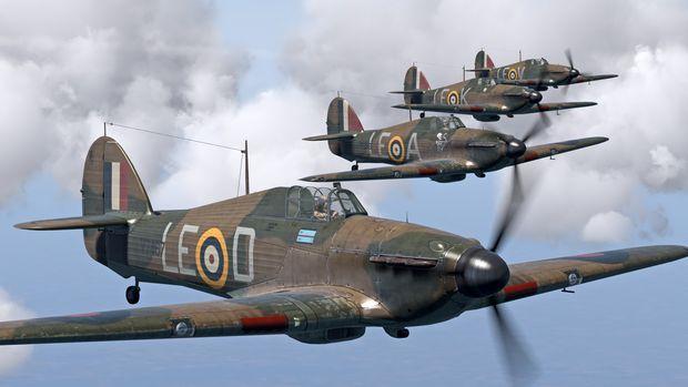 IL-2 Sturmovik: Cliffs of Dover Blitz Edition Torrent Download