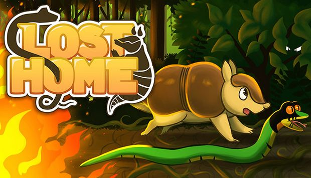 Lost Home Free Download