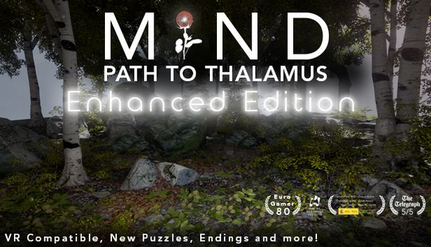 MIND: Path to Thalamus Enhanced Edition Free Download