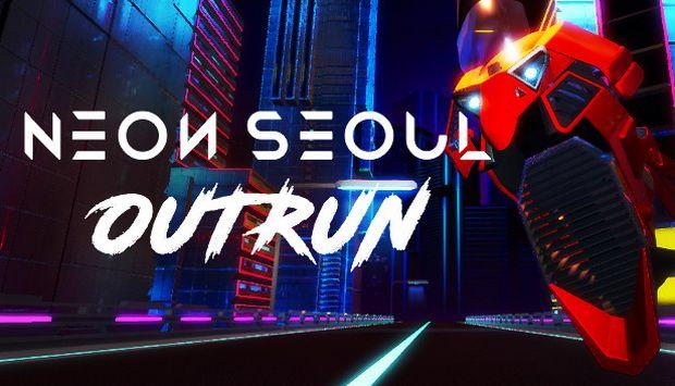 Neon Seoul: Outrun Free Download