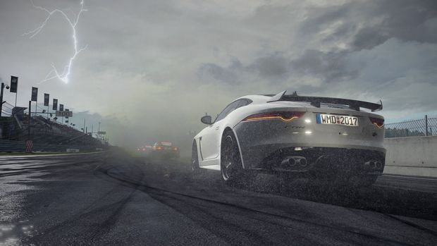 Project CARS 2 Fun Pack PC Crack