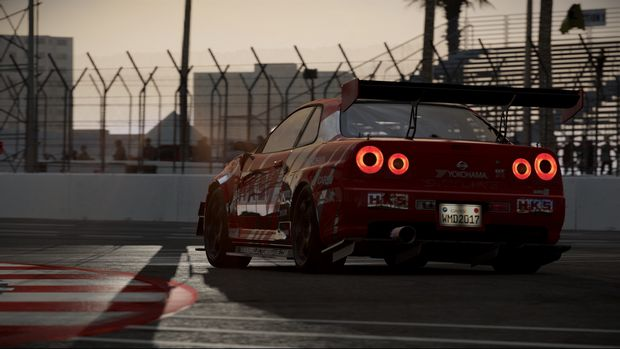 Project CARS 2 Fun Pack Torrent Download
