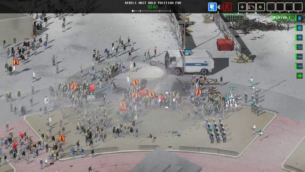 RIOT Civil Unrest Torrent Download