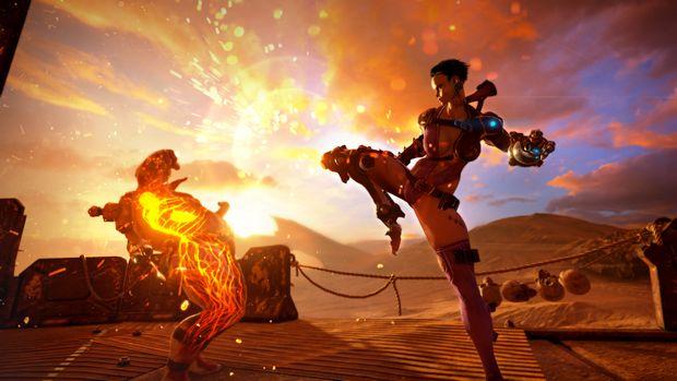 Raiders of the Broken Planet - Wardog Fury Campaign PC Crack