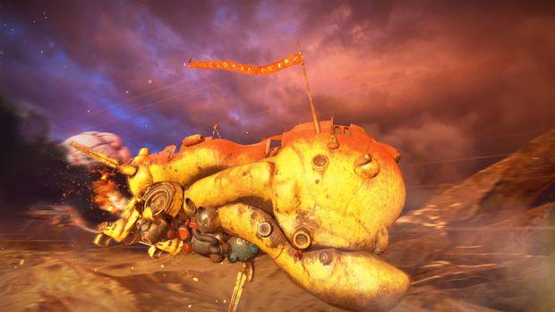 Raiders of the Broken Planet - Wardog Fury Campaign Torrent Download