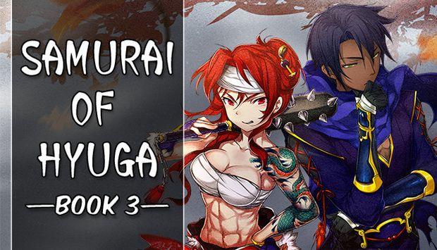Samurai of Hyuga Book 3 Free Download