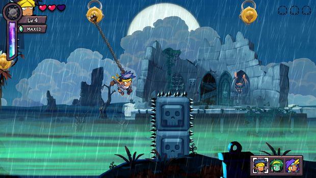 Shantae: Crack de PC de héros mi-génie