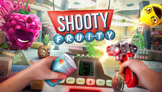 Shooty Fruity Free Download