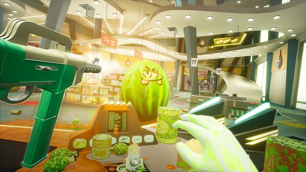 Shooty Fruity Torrent Download