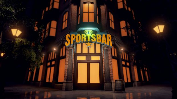 Sports Bar VR Torrent Download
