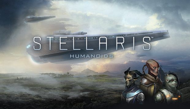 Stellaris: Humanoids Species Pack Free Download