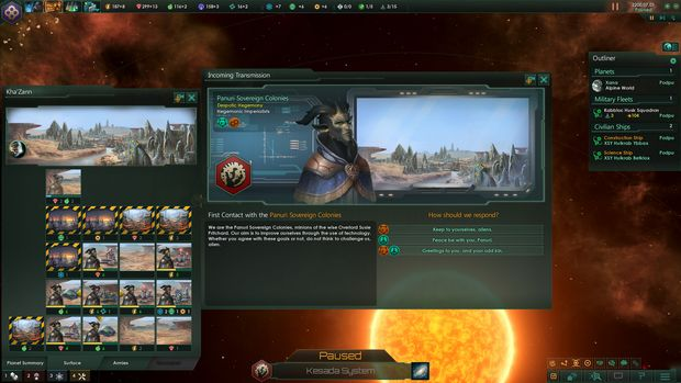 Stellaris: Humanoids Species Pack Torrent Download