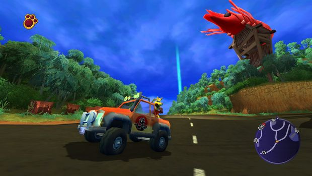 TY the Tasmanian Tiger 2 Torrent Download