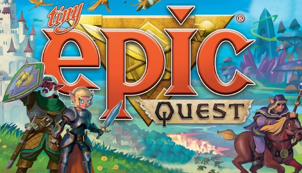 Tabletop Simulator Tiny Epic Quest Free Download