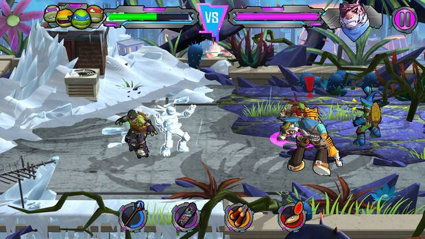tmnt the video game free download