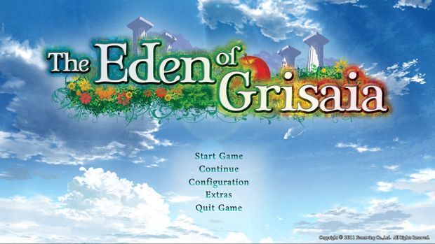 The Eden of Grisaia Unrated Version Torrent Download