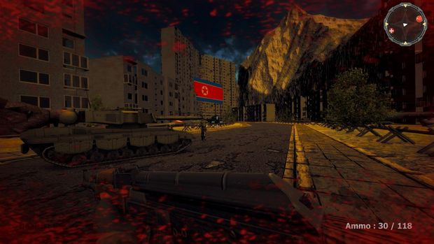 The Last Hope: Trump vs Mafia - North Korea Torrent Download
