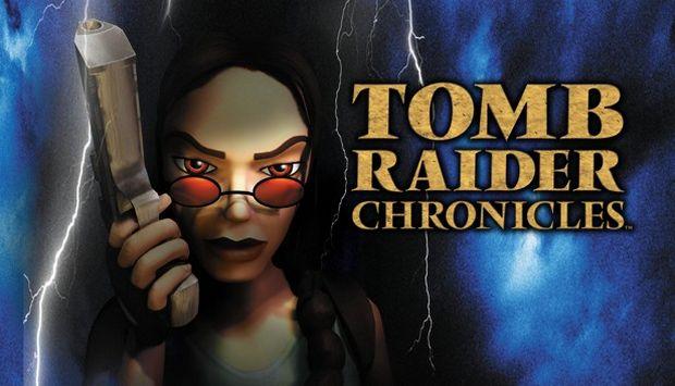 Tomb Raider V: Chronicles Free Download